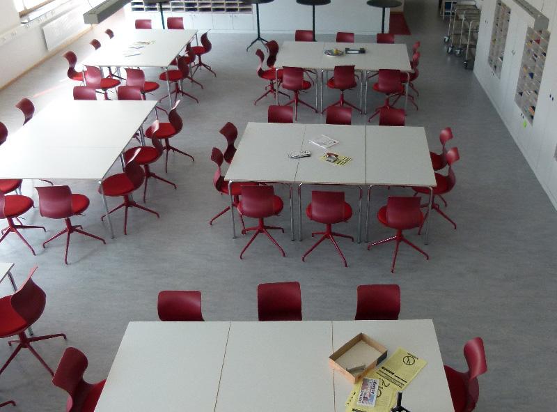 7_1 Lehrerzimmer